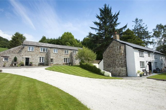 Thumbnail Leisure/hospitality for sale in Two Waters Foot, Liskeard, Cornwall