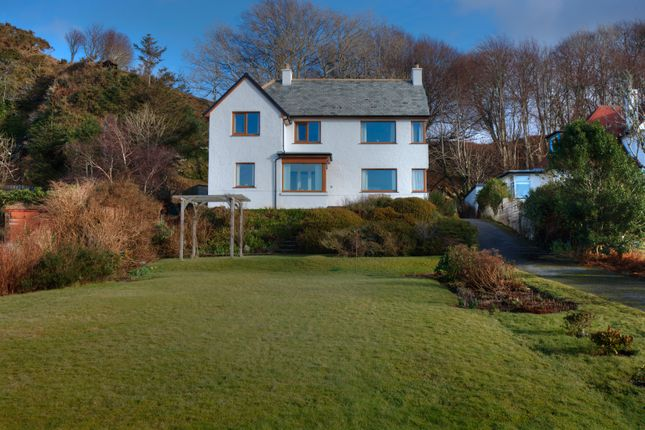 Thumbnail Detached house for sale in Hassendean, Ganavan, Oban
