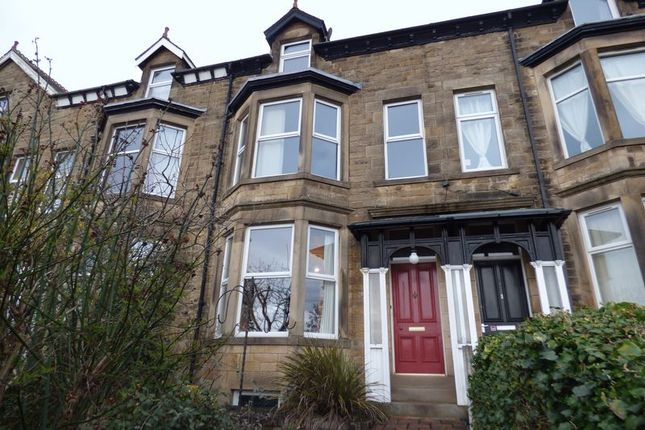 Thumbnail Terraced house for sale in Scotforth Road, Scotforth, Lancaster