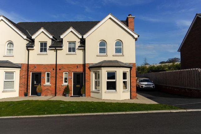3 bed semi-detached house for sale in Millmount Gardens, Dundonald, Belfast BT16