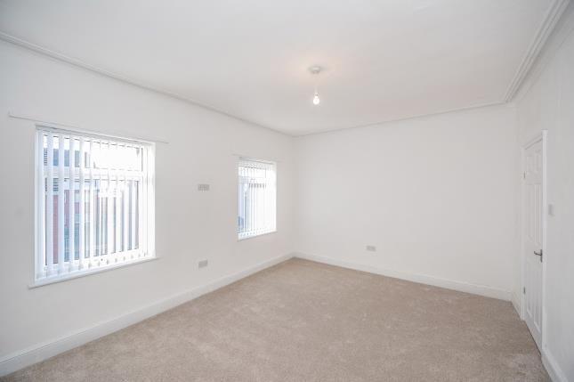 Master Bedroom of Dove Road, Liverpool, Merseyside L9