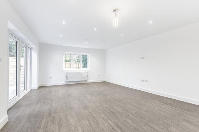Living Area of Post Office Lane, George Green, Slough SL3