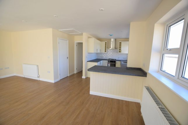 Living Space of Coast Road, Pevensey Bay BN24