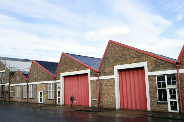 Thumbnail Industrial to let in Main Drive, Wembley