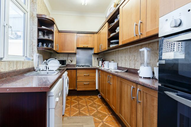 Thumbnail Semi-detached house to rent in Mount Pleasant Road, Willesden Green, London, Greater London