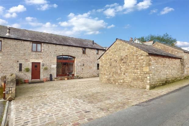 Thumbnail Property for sale in Hazelrigg Barn, Hazelrigg Lane, Ellel