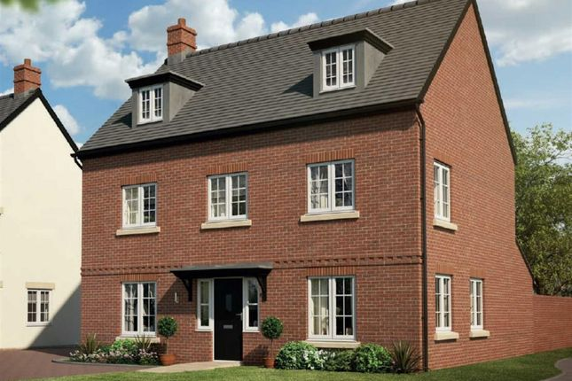 Thumbnail Detached house for sale in Lassington Grove, Highnam, Gloucester