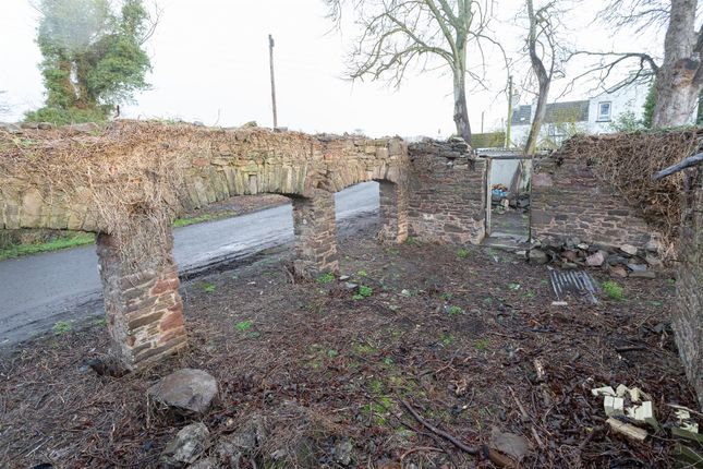 Thumbnail Land for sale in Templehall, Longforgan, Dundee