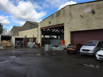 Thumbnail Light industrial for sale in Central Park, Unit 501, Petherton Road, Bristol, City Of Bristol