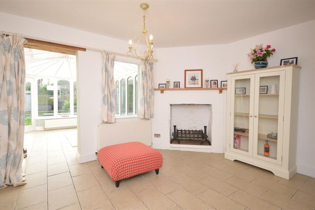Dining Room of Woodland Way, Kingswood, Tadworth KT20