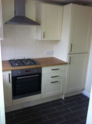 Thumbnail Detached house to rent in 34 Chapel Street, Castle Gresley