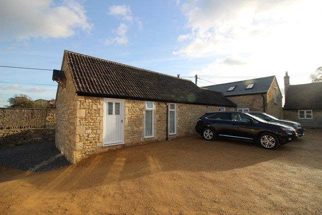 Thumbnail Barn conversion to rent in Monkton Farleigh, Bradford-On-Avon