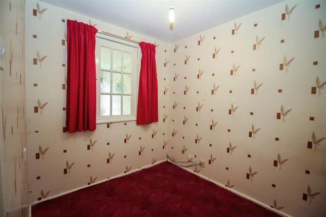 Bedroom of Bolton Court, Bradford BD2