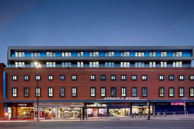 Studio for sale in X1 Arndale House, London Road, Liverpool