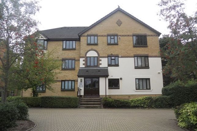 Thumbnail Flat to rent in St. Annes Mount, Redhill