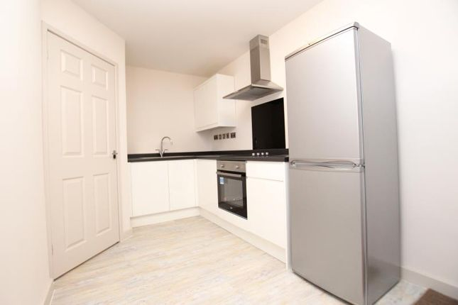 Thumbnail Flat to rent in New Priestgate House, Peterborough