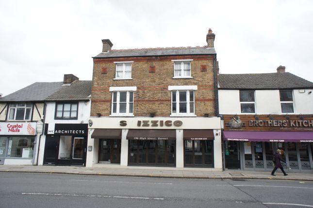 Thumbnail Restaurant/cafe for sale in High Street, Barnet