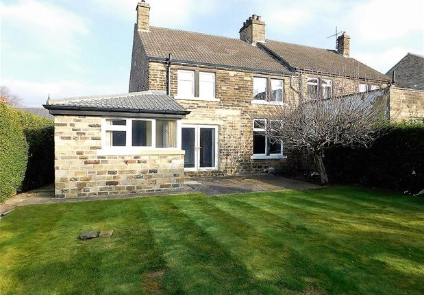 Thumbnail Semi-detached house for sale in Bromley Road, Shipley