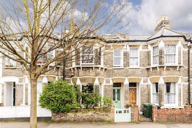 Thumbnail Property for sale in Hargwyne Street, London