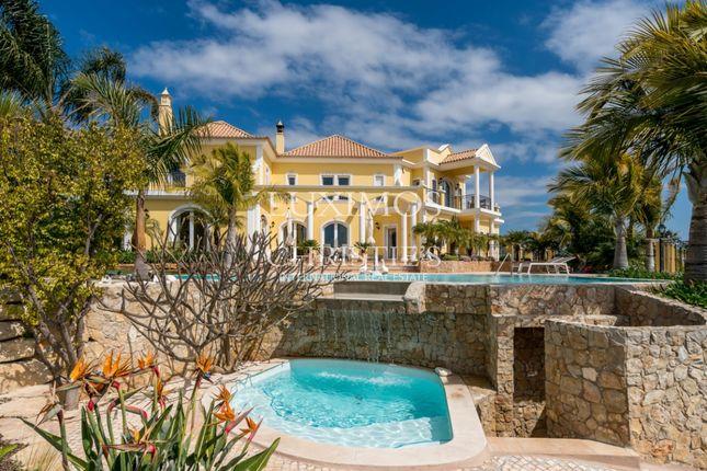 Thumbnail Villa for sale in Vilamoura, 8125 Quarteira, Portugal