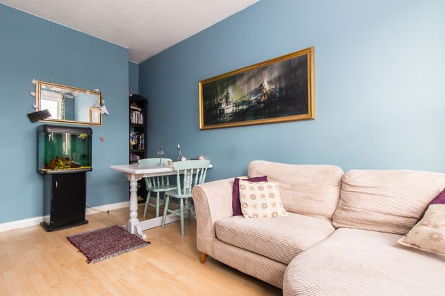 Thumbnail Maisonette for sale in Hildaville Drive, Westcliff-On-Sea