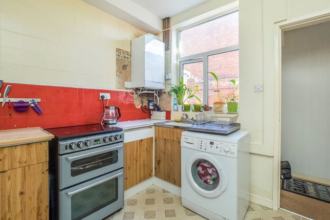 2 bed terraced house for sale in wilton terrace