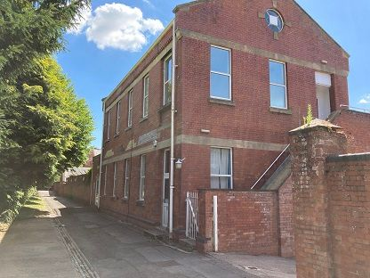 Thumbnail Office to let in St George's Square, The Mount, Taunton