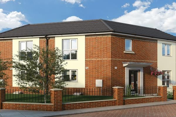 """Thumbnail Property for sale in """"The Ambrose At The Parks Phase 4 """" at Reedmace Road, Anfield, Liverpool"""