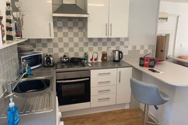 Kitchen of Clare Street, Cardiff CF11