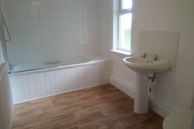 Bathroom of Llangain, Carmarthen, Carmarthenshire SA33