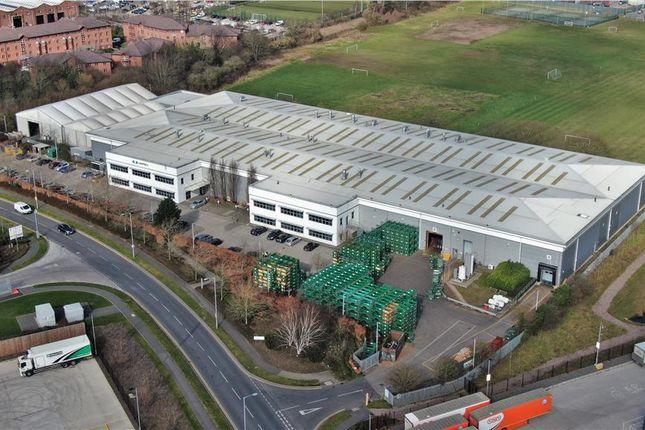 Thumbnail Industrial to let in Unit 5 The Hub, Nobel Way, Witton, Birmingham