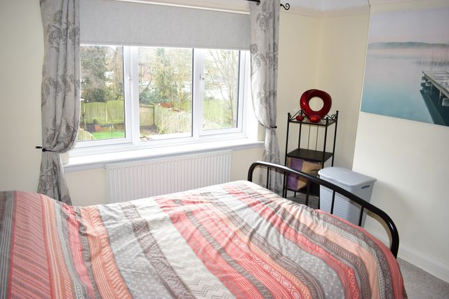 Bedroom Two of Beech Hill Crescent, Mansfield NG19
