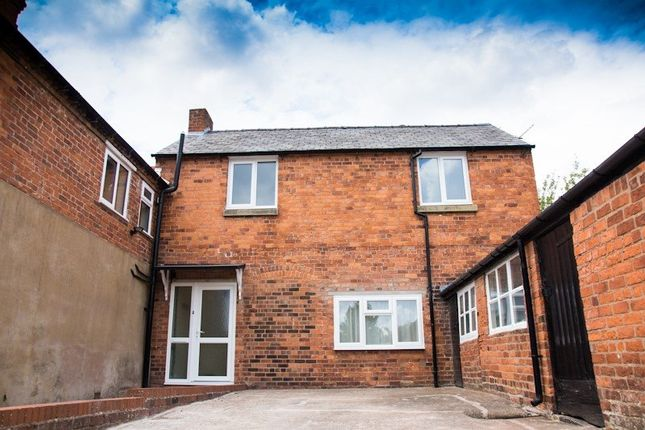 Thumbnail Flat to rent in Little Ness, Shrewsbury
