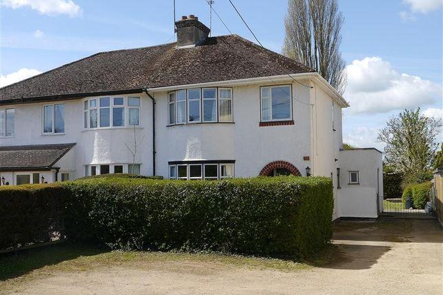 Thumbnail Semi-detached house to rent in Whitecross, Abingdon