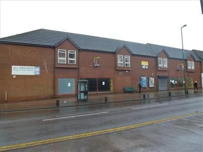 Thumbnail Retail premises to let in Unit 3, 202-210, Ashby High Street, Ashby, Scunthorpe, North Lincolnshire
