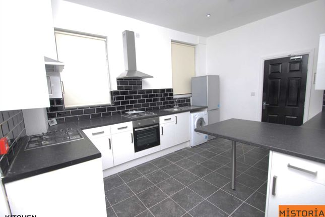 Thumbnail Shared accommodation to rent in Phillimore Road, Liverpool