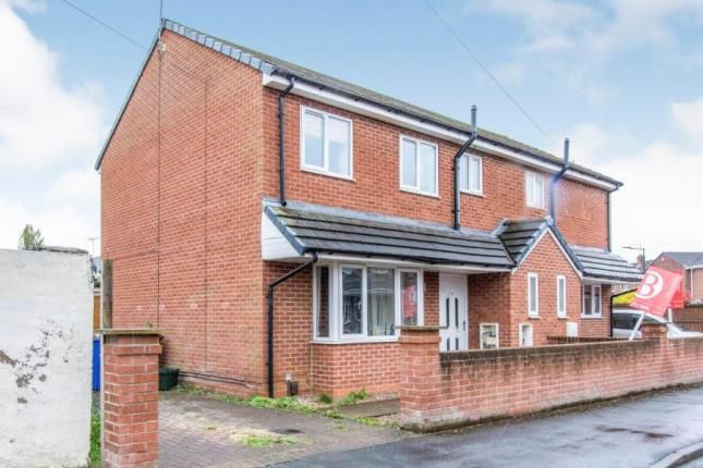 Thumbnail Semi-detached house for sale in Halmshaw Terrace, Bentley, Doncaster