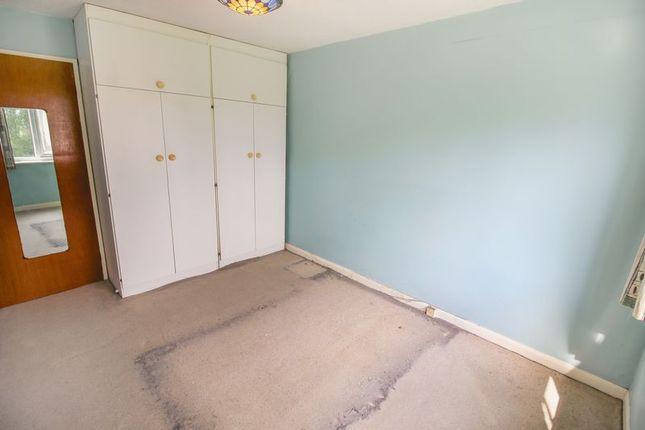 Bedroom of Pole Court, Pole Lane, Bury BL9