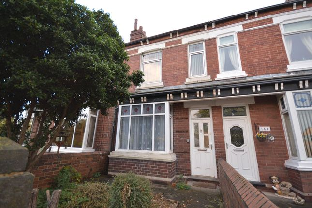 4 bed terraced house for sale in Barnsley Road, Sandal, Wakefield WF1
