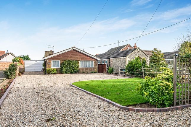 4 bed bungalow for sale in Conifers Church Road, Hartley, Longfield