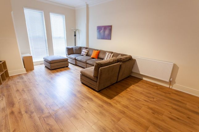 Thumbnail Terraced house to rent in Denman Drive, Liverpool
