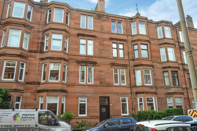 Dundrennan Road, Flat 1/1, Langside, Glasgow G42