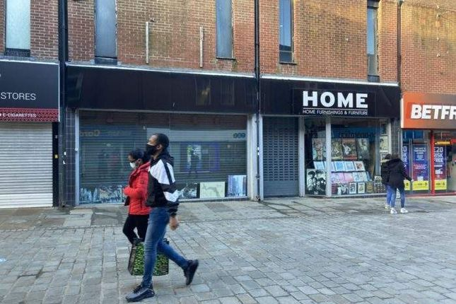 Thumbnail Retail premises to let in 24-26 East Street, Derby, Derby