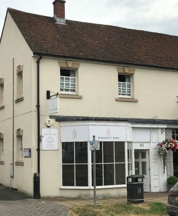 Thumbnail Retail premises to let in West Street, Alresford