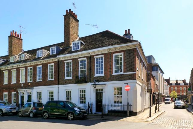 Thumbnail Property to rent in Old Palace Terrace, Richmond
