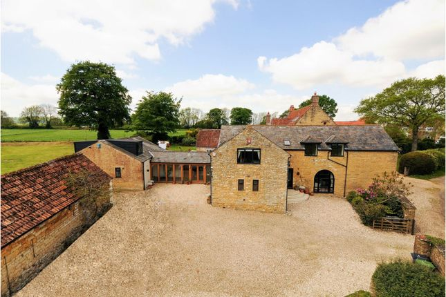 Thumbnail Detached house for sale in Netherhay, Beaminster