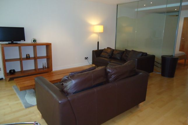 Thumbnail Flat to rent in 11 Park Row, Leeds