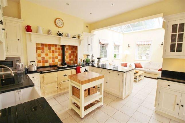 Thumbnail Detached house to rent in Upper Austin Lodge Road, Eynsford, Dartford