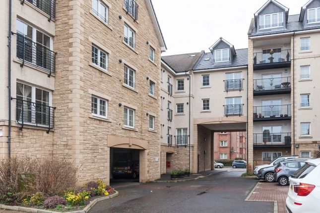 Thumbnail Flat for sale in Tower Wynd, Edinburgh