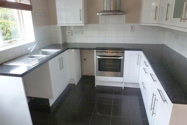 Kitchen of Orchard Close, Boulton Moor, Derby DE24